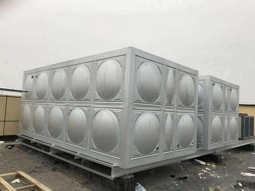 不锈钢方型保温水箱